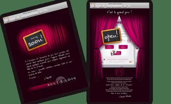 Création des mailings | Agence de traduction | Alltradis