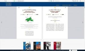 Création du site internet d'une société d'édition, Éditions JB Conseil