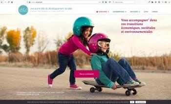 Création du site internet | Développement durable | id&d