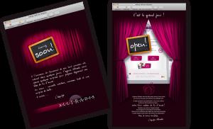 Création des mailings d'une agence de traduction