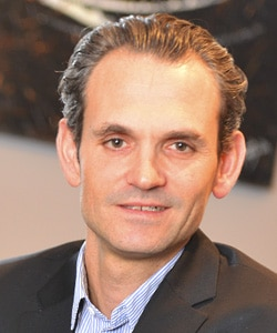 Loïc Alran