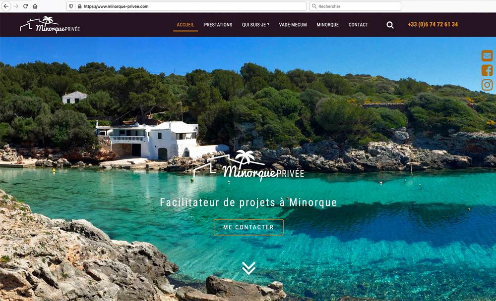 webdesign by Création:Inès